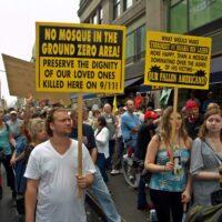 Never Forget: Ground Zero, Park51, and Constitutive Rhetorics