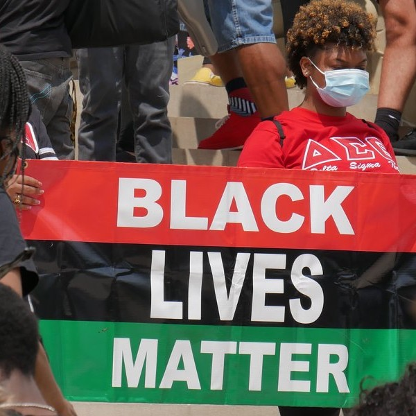 Academic #BlackLivesMatter: Black Faculty and Graduate Students Tell Their Stories