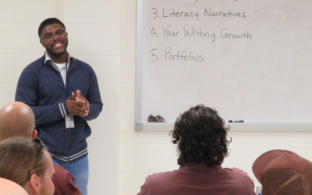 Community, Voice, Identity: The Principles of Cultural Rhetorics Pedagogies
